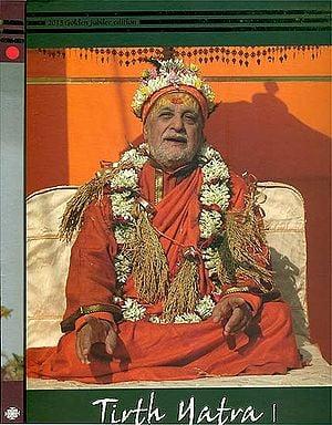 Tirth Yatra (Set of 2 Volumes)