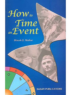 How to Time on Event