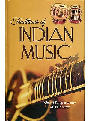 Traditions of Indian Music