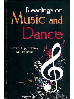 Readings on Music and Dance
