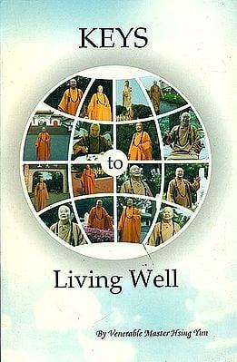 KEYS to Living Well (Dharma Words I)
