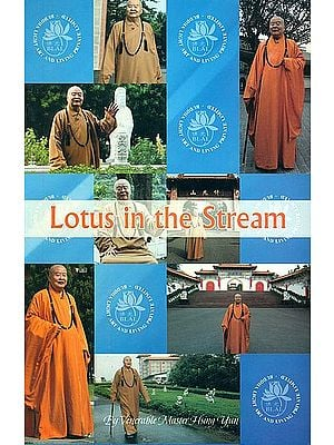 Lotus in the Stream (Essays in Basic Buddhism)