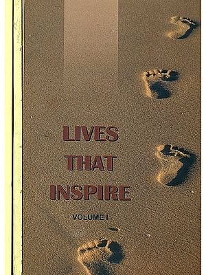 Lives That Inspire (Set of 3 Volumes)