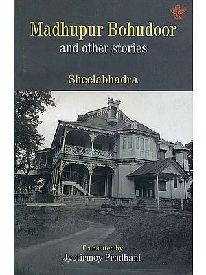 Madhupur Bohudoor and Other Stories