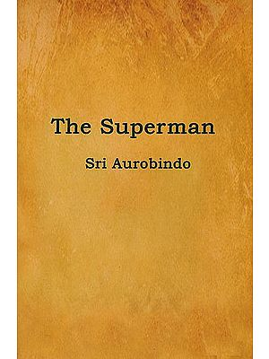 The Superman (Sri Aurobindo)