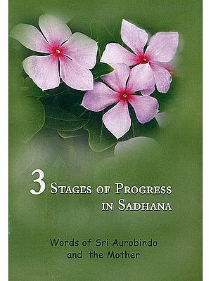 3 Stages of Progress in Sadhana