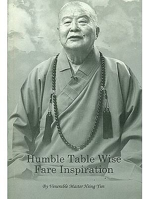 Inspiration (Humble Table, Wise Fare)
