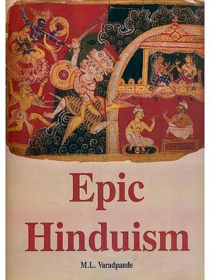 Epic Hinduism