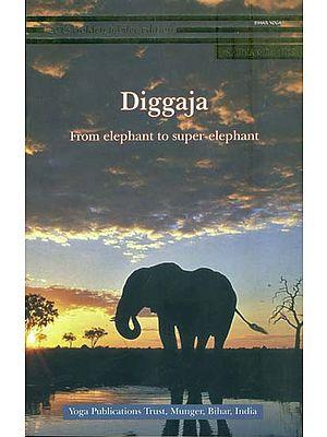 Diggaja - From Elephant to Super Elephant