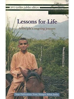 Lessons for Life - A Disciple's Ongoing Journey