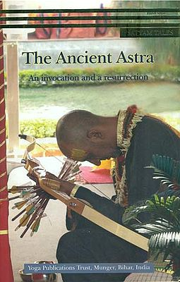 The Ancient Astra - An Invocation and A Resurrection