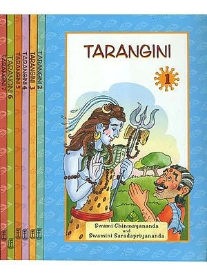Tarangini - Collection of Short Stories (Set of 7 Volumes)