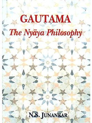 Gautama - The Nyaya Philosophy