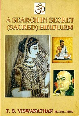A Search in Secret (Sacred) Hinduism
