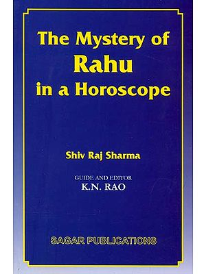 The Mystery of Rahu in a Horoscope