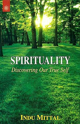 Spirituality (Discovering Our True Self)