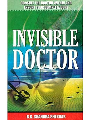 Invisible Doctor (7 Days to Meet The Doctor Within)