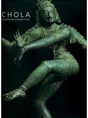 Chola (Sacred Bronzes of Southern India)