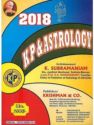KP & Astrology (2018)