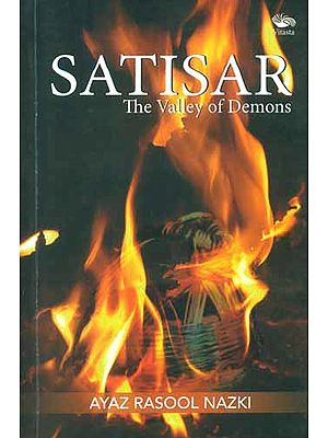 Satisar - The Valley of Demons