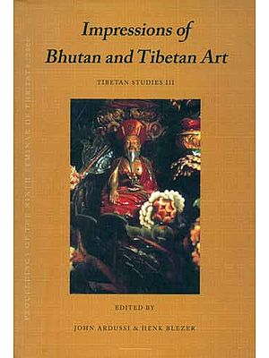 Impressions of Bhutan and Tibetan Art