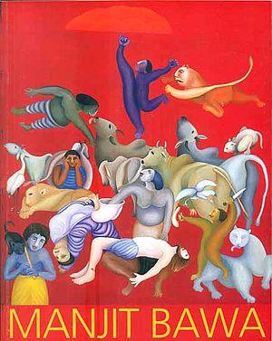 Manjit Bawa