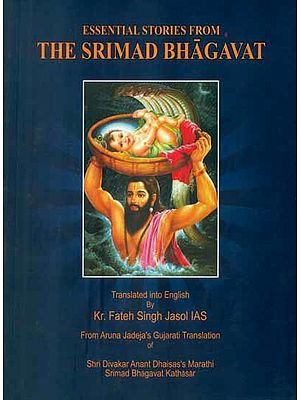 Essential Stories from The Srimad Bhagavat