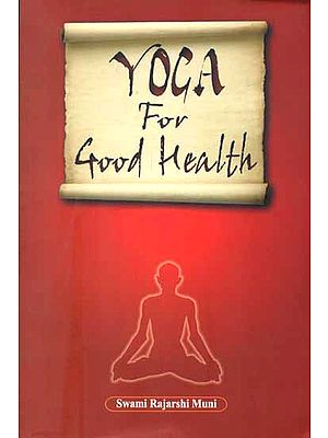 Yoga for Good Health