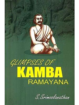 Glimpses of Kamba Ramayana