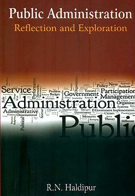 Public Administration (Reflection and Exploration)