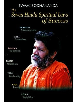 The Seven Hindu Spiritual Laws of Success