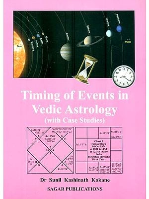 Timing of Events in Vedic Astrology (With Case Studies)