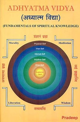 Adhyatma Vidya (Fundamentals of Spiritual Knowledge)