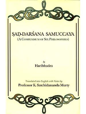 Sad - Darsana Samuccaya (A Compendium of Six Philosophies)