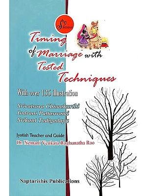 Timing of Marriage with Tested Techniques