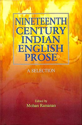 Nineteenth Century Indian English Prose