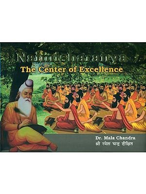 Naimisharanya - The Center of Excellence