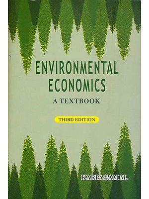 Environmental Economics - Text Books