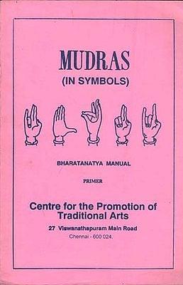 Mudras (In Symbols)
