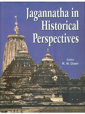Jagannatha in Historical Perspectives