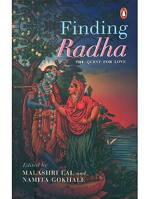 Finding Radha - The Quest for Love