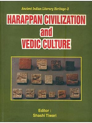 Harappan Civilization and Vedic Culture