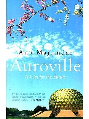 Auroville - A City for the Future