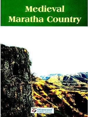 Medieval Maratha Country
