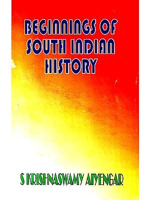Beginnings of South Indian History