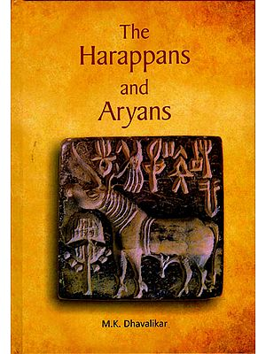 The Harappans and Aryans
