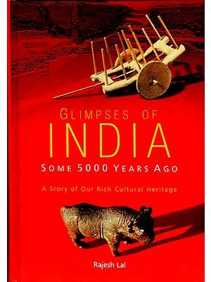 Glimpses of India (Some 5000 Years Ago): A Story of Rich Culture