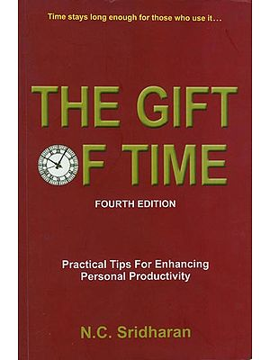 The Gift of Time: Practical Tips for Enhancing Personal Productivity
