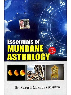 Essentials of Mundane Astrology
