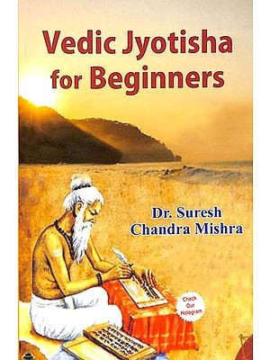 Vedic Jyotisha for Beginners